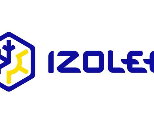 Logo Izoler 2019